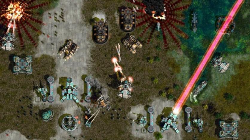 Screenshot 7 - Machines at War 3
