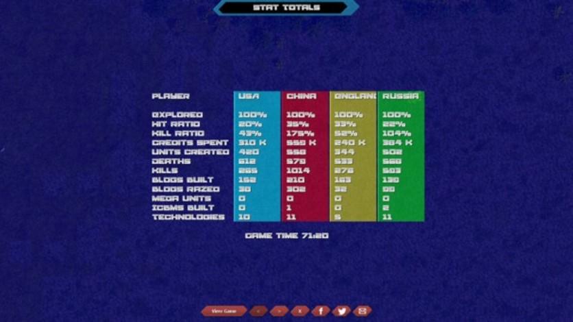 Screenshot 5 - Machines at War 3
