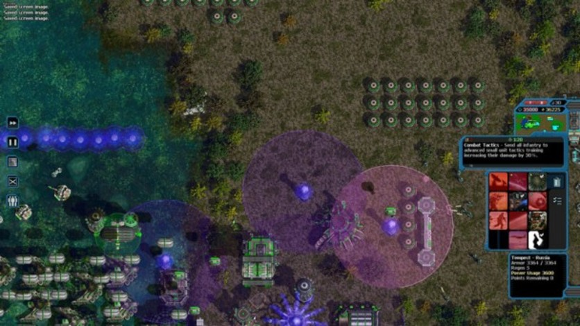 Screenshot 2 - Machines at War 3