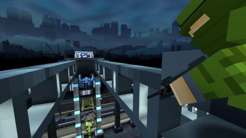 Screenshot 4 - Ace of Spades: Battle Builder