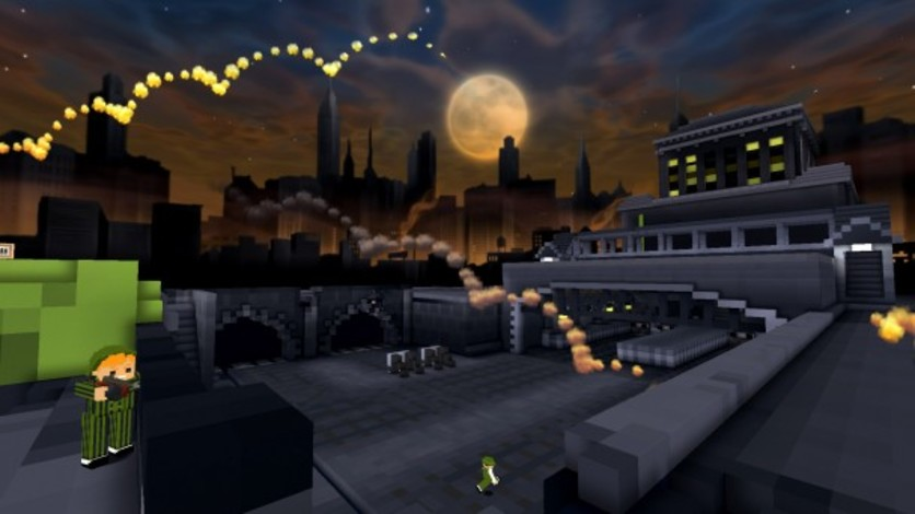 Screenshot 8 - Ace of Spades: Battle Builder