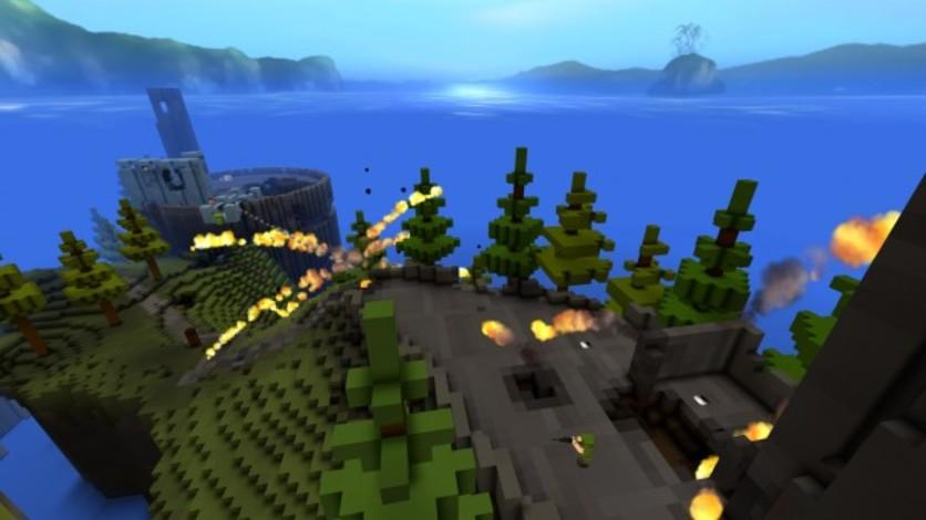 Screenshot 6 - Ace of Spades: Battle Builder