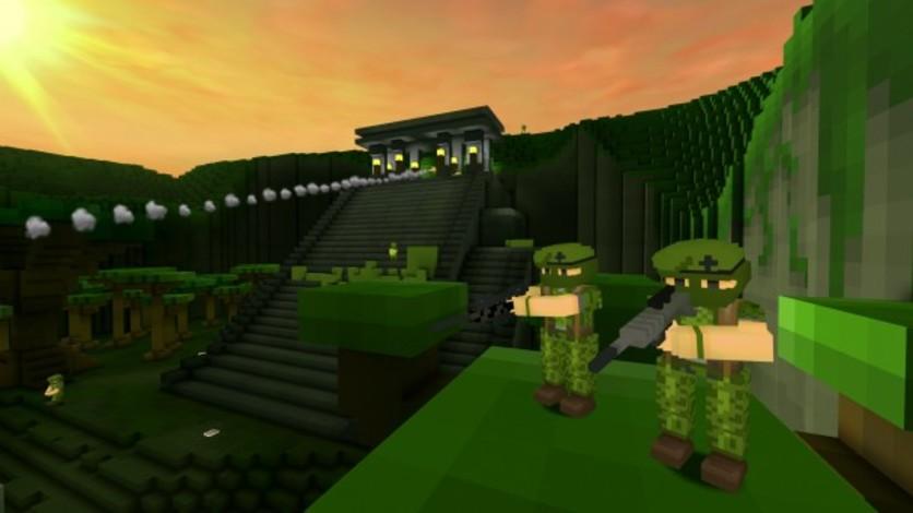 Screenshot 10 - Ace of Spades: Battle Builder