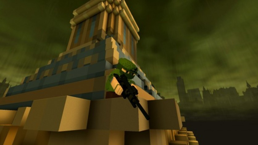 Screenshot 5 - Ace of Spades: Battle Builder