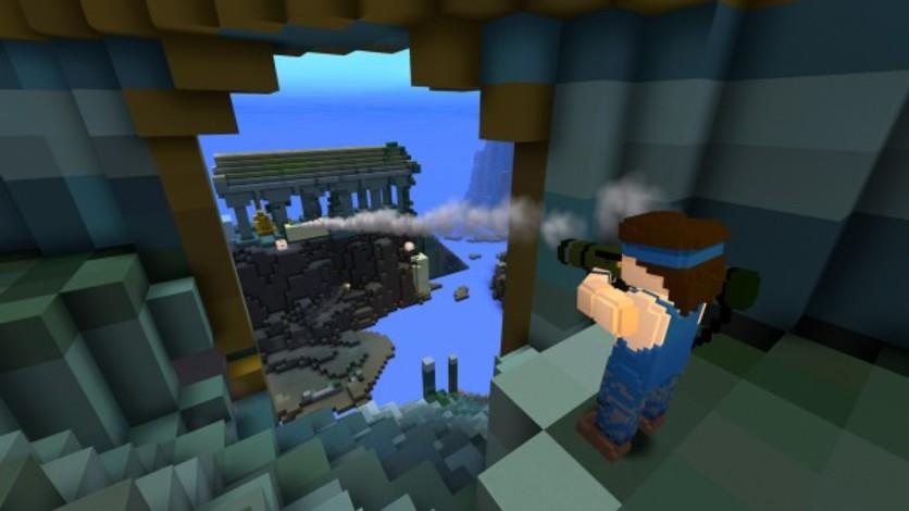 Screenshot 15 - Ace of Spades: Battle Builder