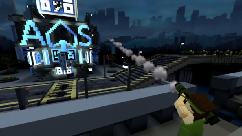 Screenshot 3 - Ace of Spades: Battle Builder