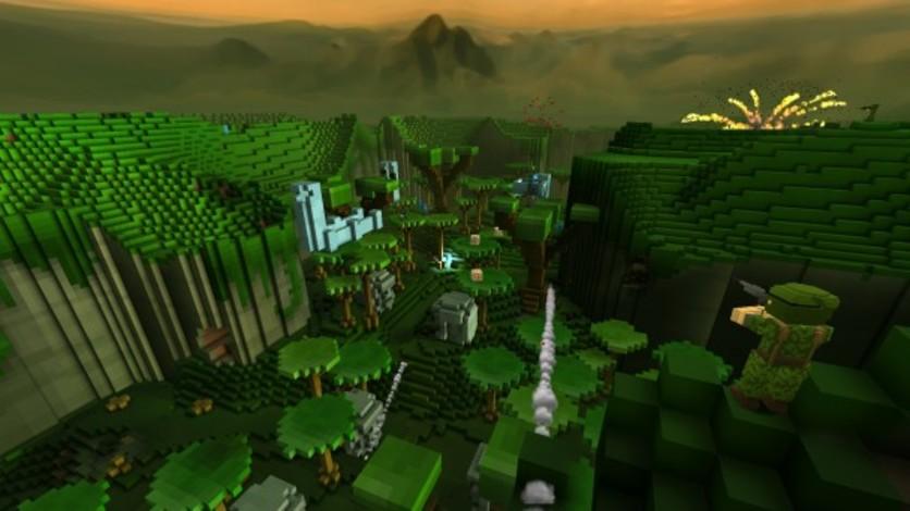 Screenshot 14 - Ace of Spades: Battle Builder