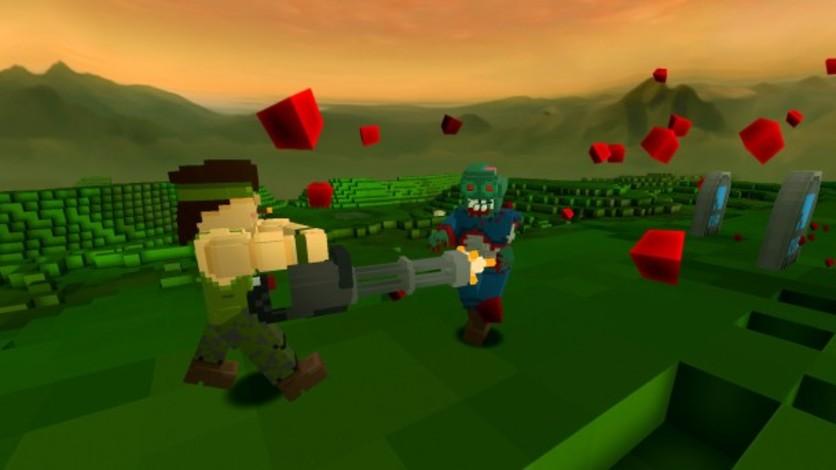 Screenshot 7 - Ace of Spades: Battle Builder