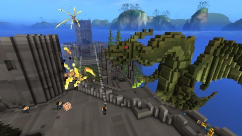 Screenshot 13 - Ace of Spades: Battle Builder
