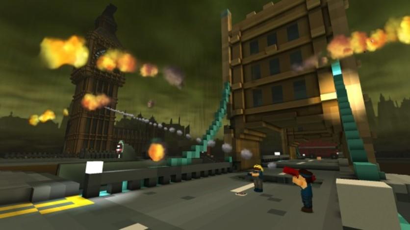 Screenshot 11 - Ace of Spades: Battle Builder