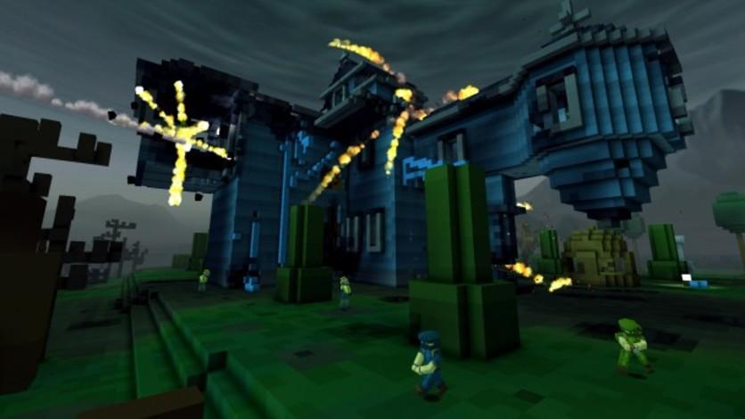 Screenshot 12 - Ace of Spades: Battle Builder