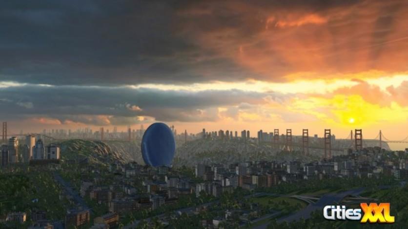 Screenshot 8 - Cities XXL