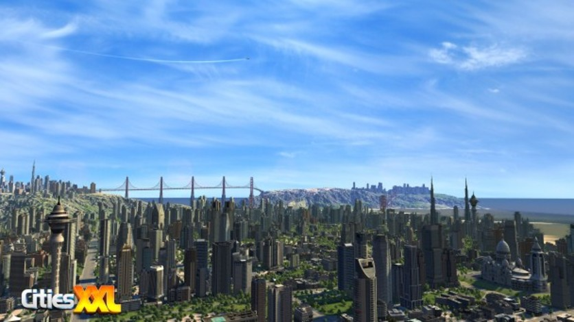 Screenshot 2 - Cities XXL