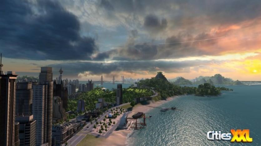 Screenshot 4 - Cities XXL