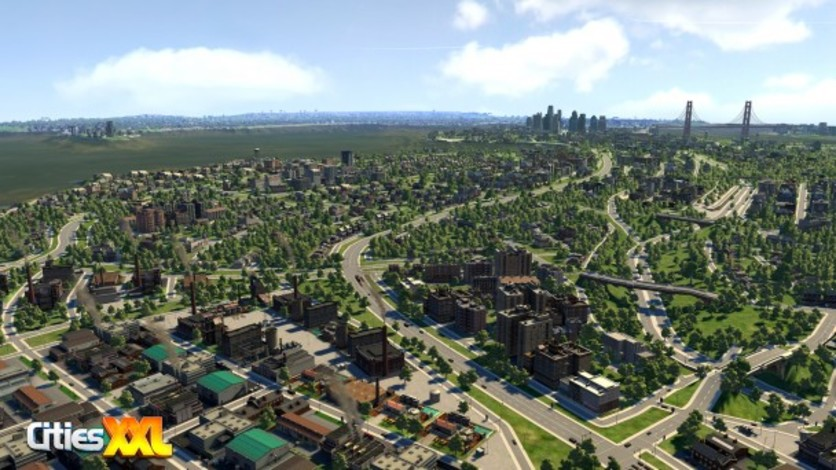 Screenshot 3 - Cities XXL
