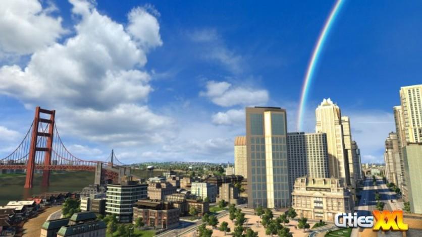 Screenshot 7 - Cities XXL