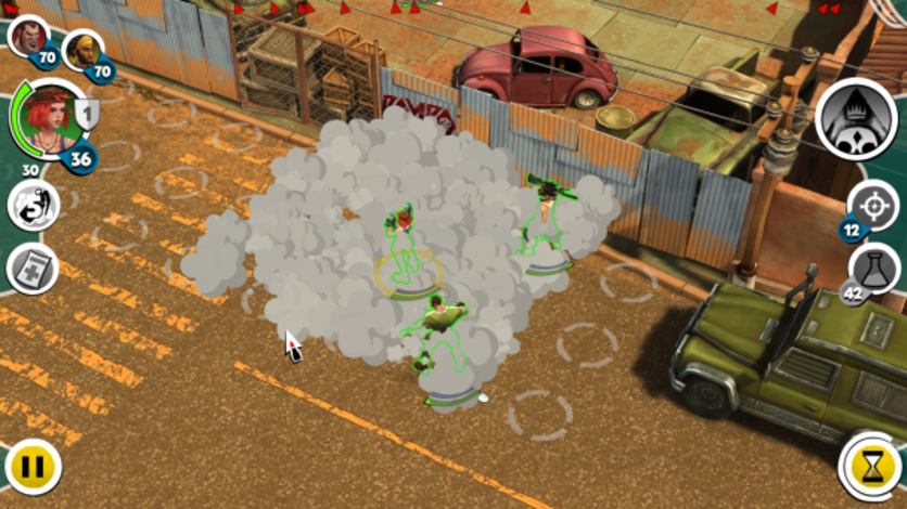 Screenshot 5 - Antisquad