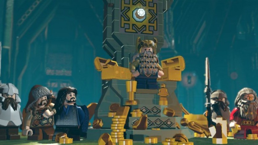 Screenshot 7 - LEGO The Hobbit
