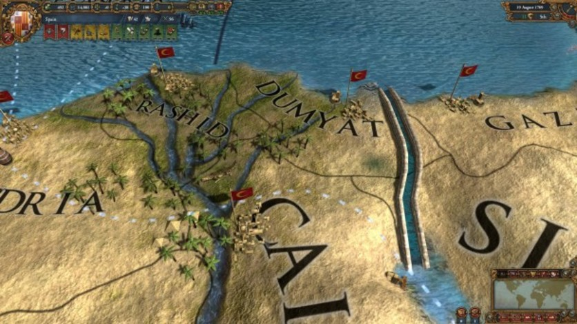 Screenshot 9 - Europa Universalis IV: Wealth of Nations