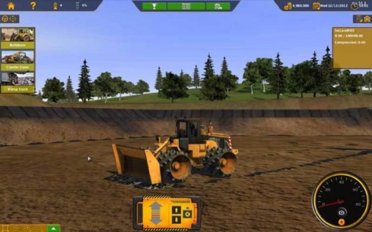 Screenshot 4 - RECYCLE: Garbage Truck Simulator