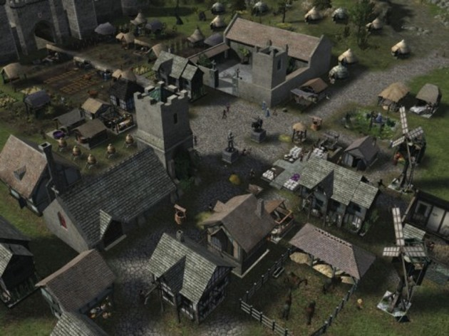 Screenshot 5 - Stronghold Collection