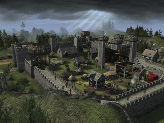 Screenshot 6 - Stronghold Collection