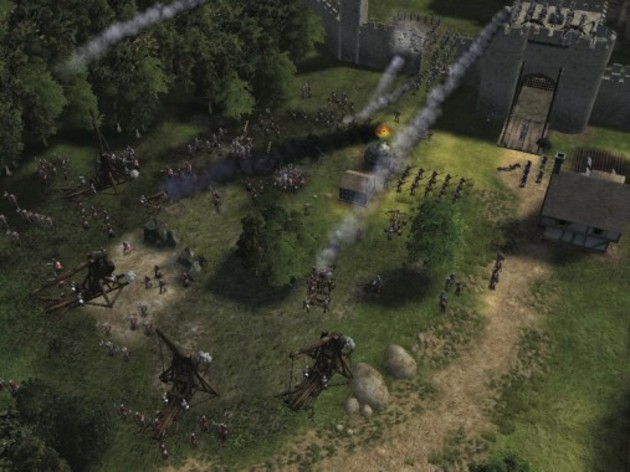 Screenshot 3 - Stronghold Collection