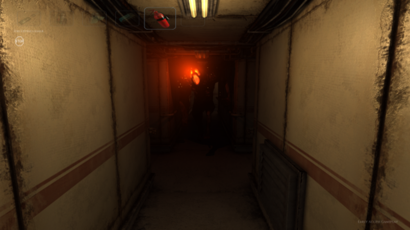 Screenshot 6 - Monstrum