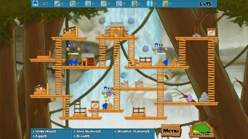 Screenshot 2 - Tribloos 2