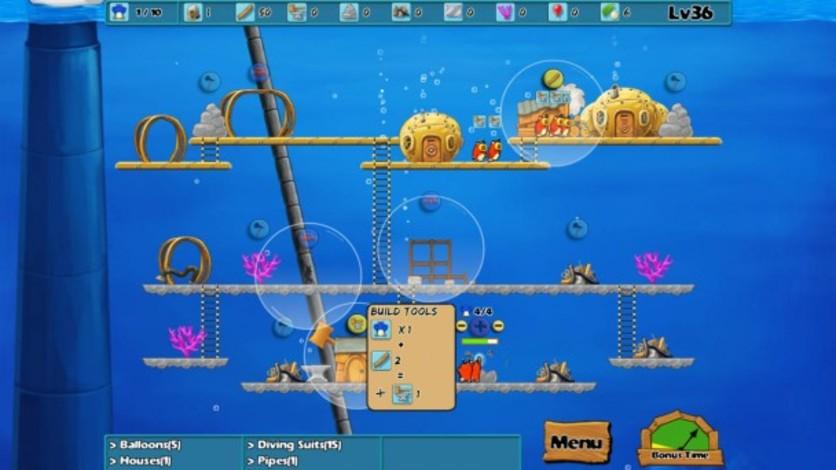Screenshot 4 - Tribloos 2