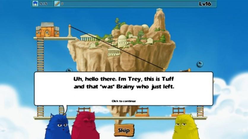 Screenshot 5 - Tribloos 2
