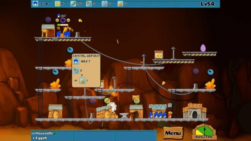 Screenshot 3 - Tribloos 2