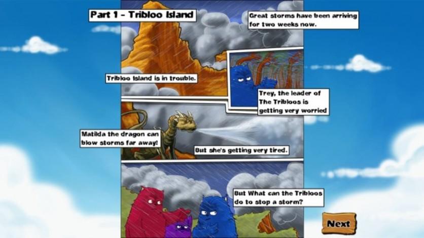 Screenshot 7 - Tribloos 2