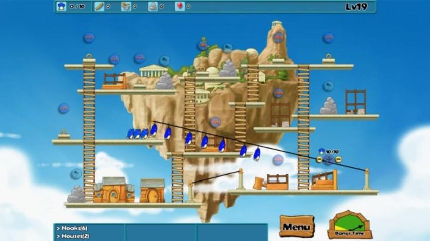 Screenshot 6 - Tribloos 2