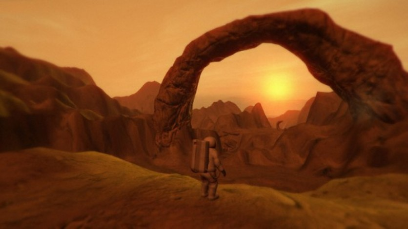 Screenshot 9 - Lifeless Planet