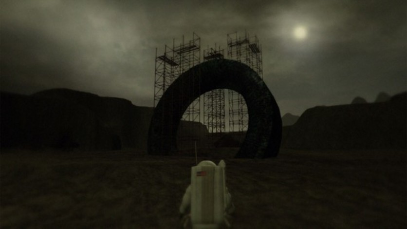 Screenshot 10 - Lifeless Planet