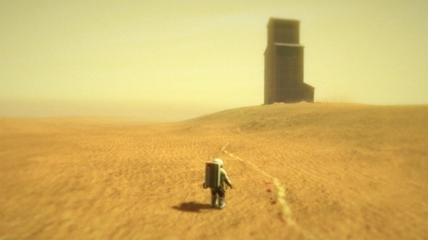 Screenshot 7 - Lifeless Planet