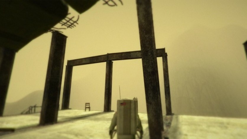 Screenshot 3 - Lifeless Planet