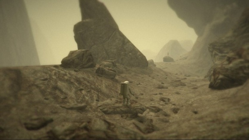 Screenshot 13 - Lifeless Planet