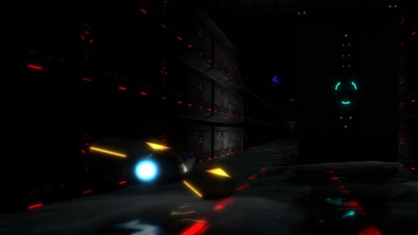 Screenshot 5 - Rage Runner