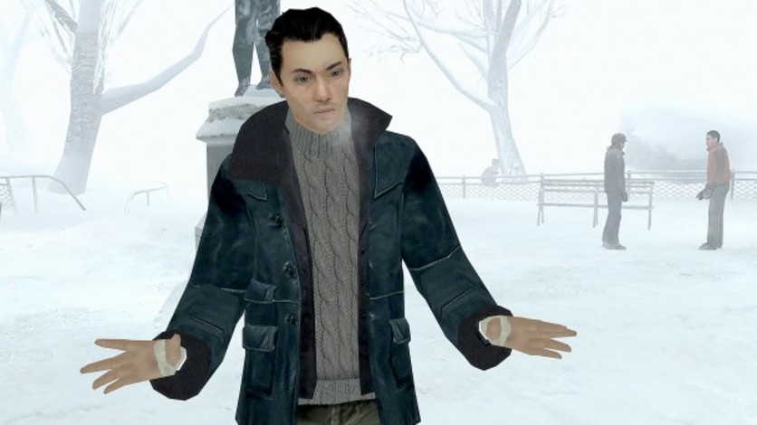 Screenshot 9 - Fahrenheit - Indigo Prophecy Remastered