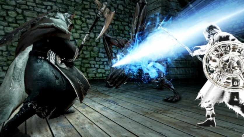 Screenshot 14 - Dark Souls II: Bundle