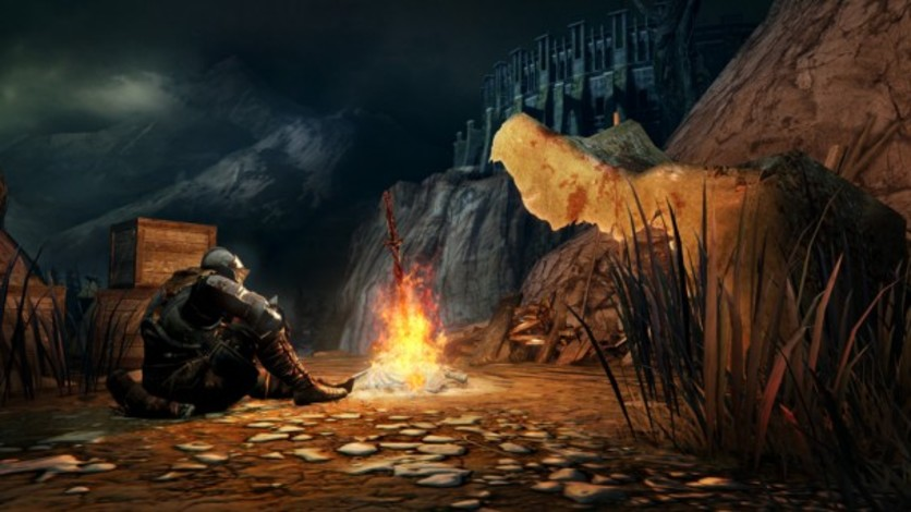 Screenshot 11 - Dark Souls II: Bundle