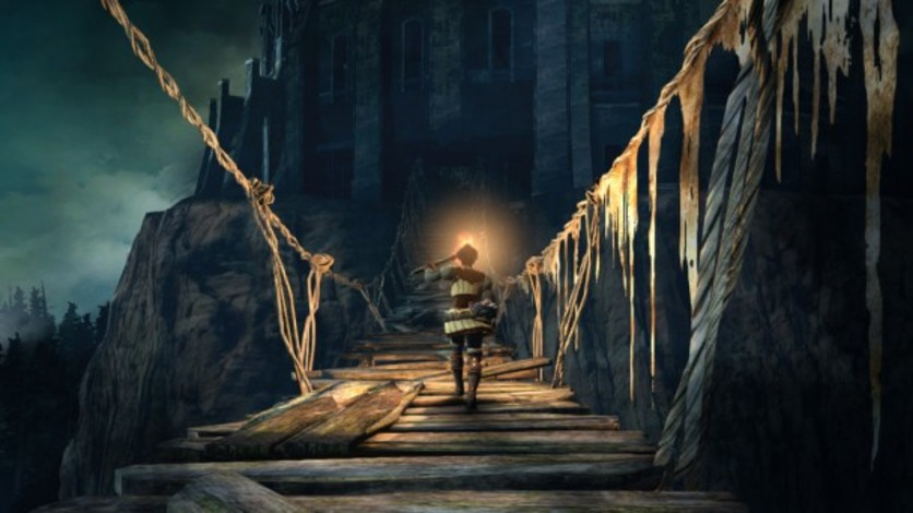 Screenshot 4 - Dark Souls II: Bundle