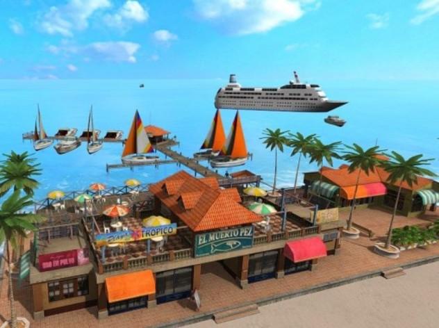 Tropico 4 скачать торрент - фото 8
