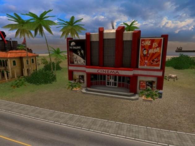 Screenshot 8 - Tropico 4