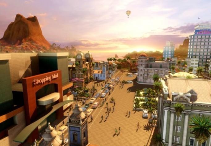 Screenshot 4 - Tropico 4