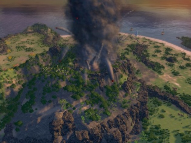 Screenshot 11 - Tropico 4