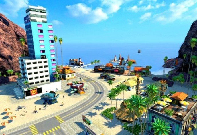 Screenshot 5 - Tropico 4