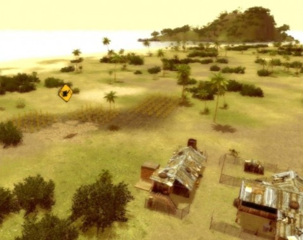 Screenshot 10 - Tropico 4